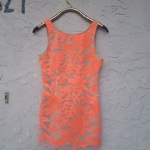 Collective Concepts dress.